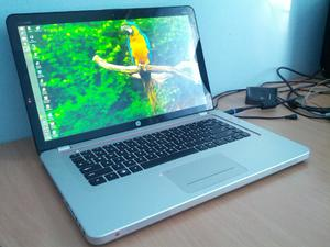 Продам ноутбук HP ENVY 15t-3200 i7 8GB 1TB HDD FullHD