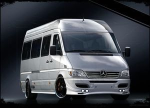 Стартер Генератор Mercedes Vito, Sprinter