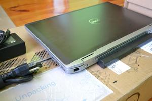Продам ноутбук Dell Latitude E6530 i7 512Gb SSD 16Gb RAM