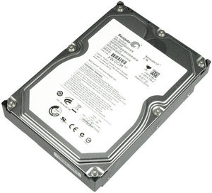 Жесткий диск HDD Seagate Barracuda LP 2TB SATA III