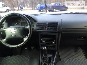 Фото: Продам Volkswagen Golf іV