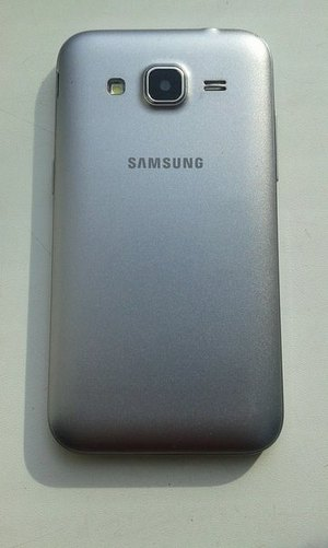 Фото: Телефон Samsung galaxy core prime 360 grey