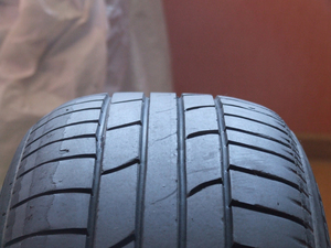 Фото: Bridgestone Turtanza ER30 195/60/15 (500грн/пара)