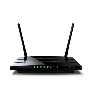 Маршрутизатор Wi-Fi TP-Link AC1200 Archer C5