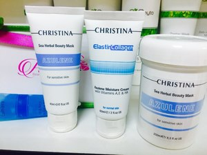 Christina Elastin Collagen купить
