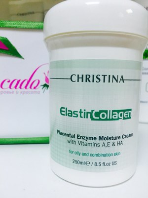 Фото: Christina Elastin Collagen купить