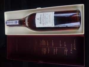 Hennessy Private Reserve 1873
