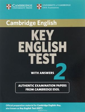 Cambridge English Test