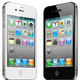 Iphone 4g w88 black / white