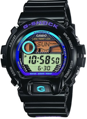 Часы CASIO G-SHOCK GLX-6900-1ER