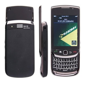 Продается BlackBerry 9800 Torch (копия на 2 SIM+WIFI+TV+JAVA)