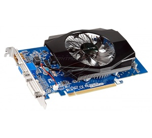 Видеокарта Gigabyte Radeon HD6570 1Gb PCI-E DDR3. Киев