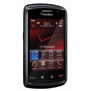 BlackBerry Storm2 9550 (CDMA+GSM)