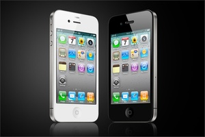 Продам iPhone 4G F8 (2SIM+JAVA+tv)