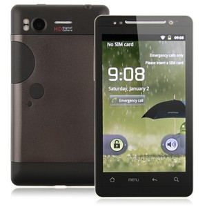 Смартфон HTC HD7 PRO+ (S820) Android 2. 3. 4 TV WiFi GPS 3G