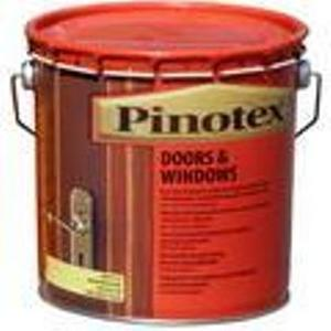 Пинотекс Pinotex Doors Windows/ 10л