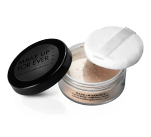 Super Matte Loose Powder - Пудра