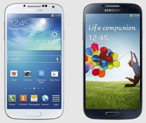 Samsung Galaxy S4 S IV GT- i9500 (Factory Unlocked) Android 4. 2