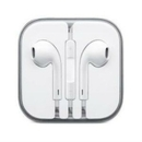Наушники Apple EarPods iphone5 / iphone4s белые