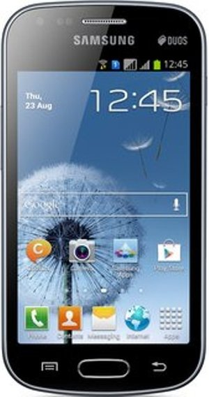 Android копия Samsung Galaxy S3 White/Black (Android 4. 0. 3, экран 4