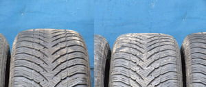 Goodyear Eagle (Run On Flat) 205/55/16