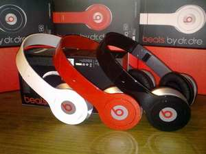 Наушники Monster Beats Dr. Dre Solo HD + 2 Подарка