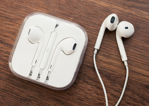 Apple EarPods наушники для iPhone копия