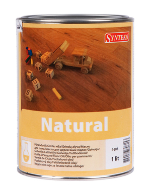 Synteko Natural (Синтеко Натурал) 1л