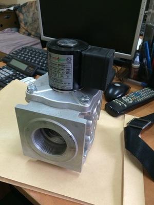 Клапан ВН 3Н-6Е, УХЛ1 сталь