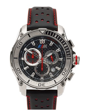 Мужской хронограф BMW M Carbon Sport Chronograph 2015