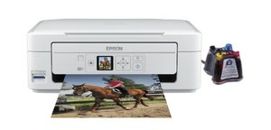 МФУ EPSON EXPRESSION HOME XP-315 с СНПЧ