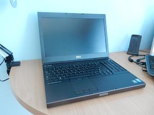 Продам ноутбук DELL Precision M4800 512GB SSD 32GB RAM i7-4700MQ