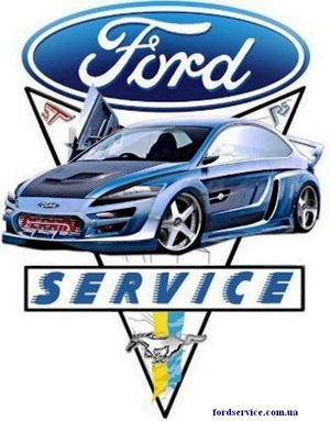 Разборка Ford, запчасти Ford, СТО Ford
